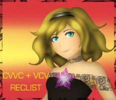 UTAU SPANISH CV VC + VCV GUIDE by AuraAutumnus