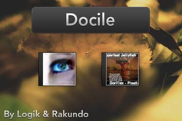 Docile Bowlet by oLOGIKTALo