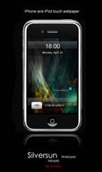 Silversun Iphone Wallpaper