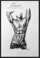 male study by Faejala