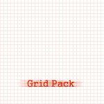 Grid Pattern Pack