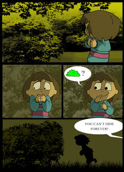 DeeperDown Page Five