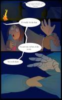 DeeperDown Page Thirty-Five by Zeragii