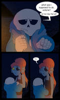 DeeperDown Page Forty-Eight by Zeragii