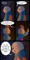 DeeperDown Page Eighty by Zeragii
