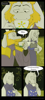 DeeperDown Page 119