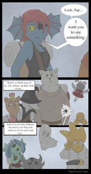 DeeperDown Page 142