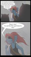 DeeperDown Page 173 by Zeragii