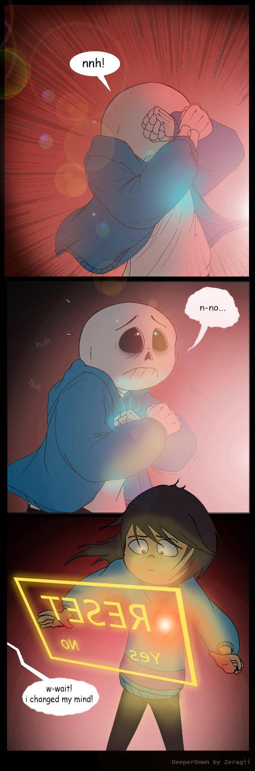 DeeperDown Page 174 by Zeragii