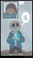 DeeperDown Page 179 by Zeragii