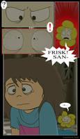 DeeperDown Page 307 by Zeragii