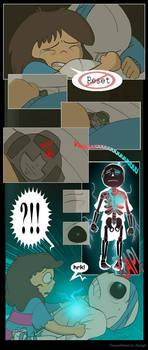 DeeperDown Page 311 by Zeragii
