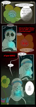 DeeperDown Page 315 by Zeragii