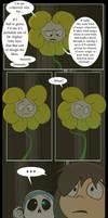 DeeperDown Page 321 by Zeragii
