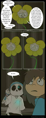 DeeperDown Page 321