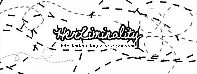 Dashed Swirls by HerLiminality