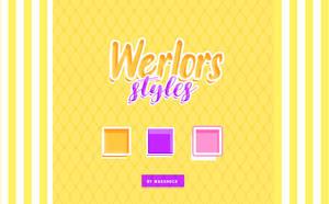 werlors styles