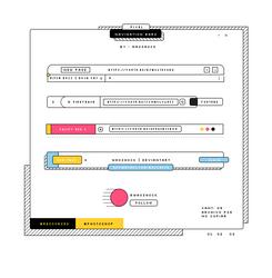 02 | pixel navigation bars