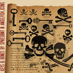 keys_and_bones