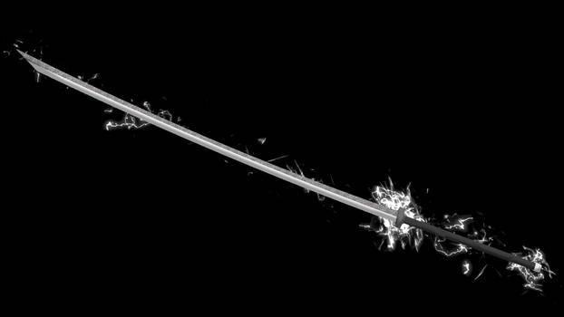 .::Sesshomaru's Bakusaiga + DL::. by xXFrenchToastXx