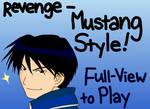 FMA: Revenge- MUSTANG STYLE