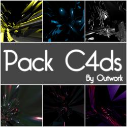 C4ds Pack