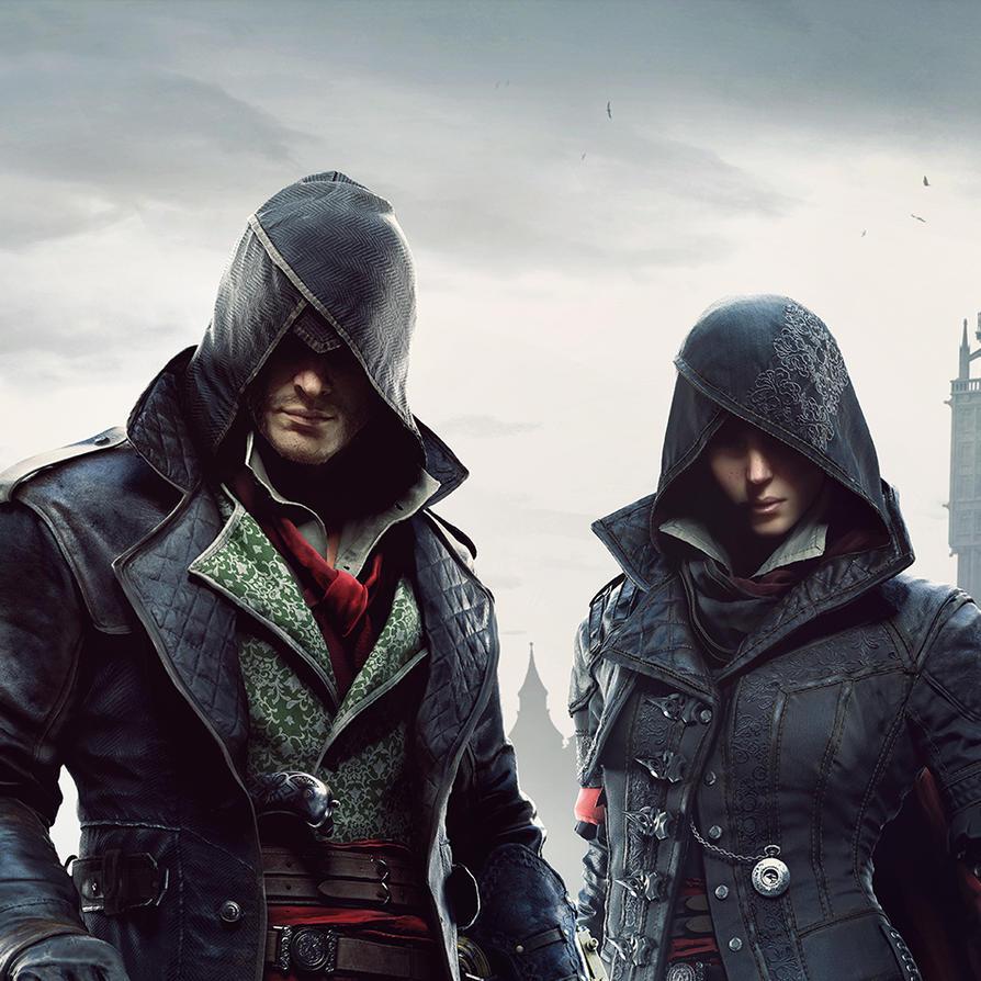The Assassins' Male A!R! reader x rwby by Deathgrim343 on DeviantArt