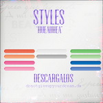 +Styles 'Hueauhea'