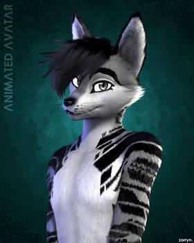 Zorryn's animated Avatar
