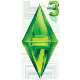 The Sims 3 Vista Icon by AurelTristen