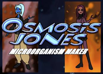 Osmosis Jones Microorganism Maker
