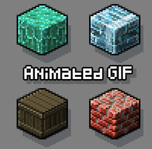 Isometric Tileset Samples