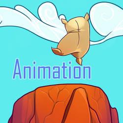 Animation | Flouery