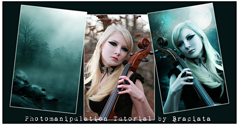 Free Photomanipulation Tutorial 003 by FP-Digital-Art