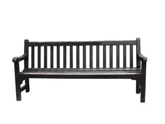 Cut out - Bench PSD by FP-Digital-Art