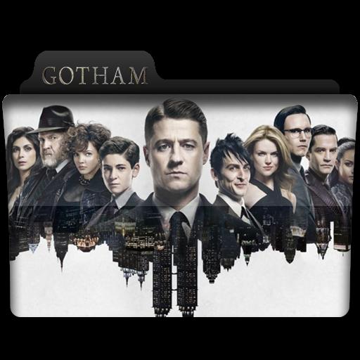 Gotham Lighting Ico 2