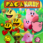 Pac and Kirby