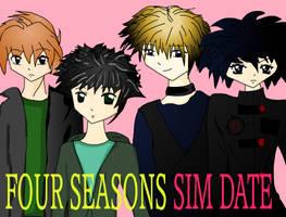Four Seasons SIM DATE (read description) by Bellalea