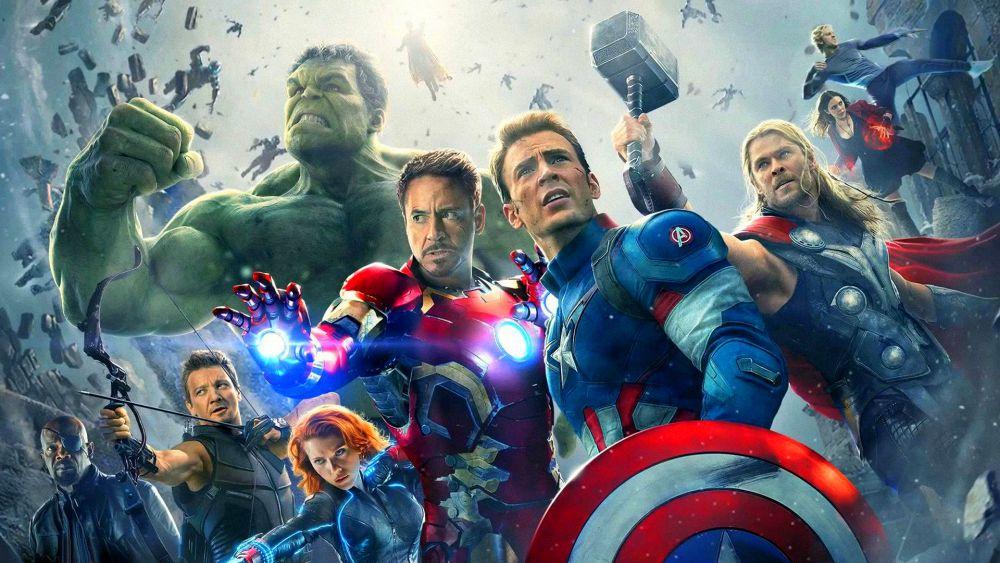 Avengers X Reader Deviantart