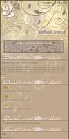Goddess Theme Journal Css