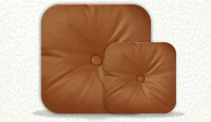iOs Pillow Icon