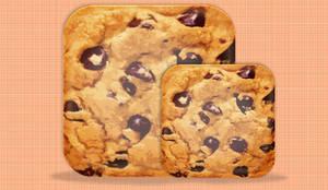 iOs Cookie Icon