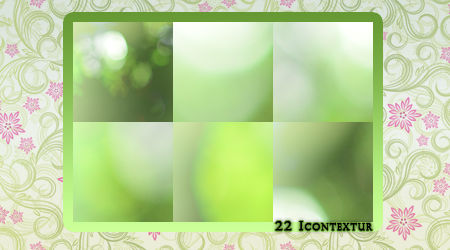 22 Icontextures Green