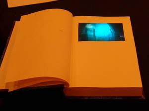 The Glowy Book