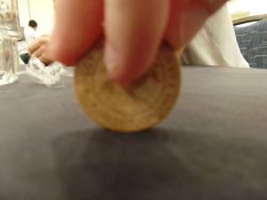 Cow Coin - GIF