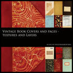 Vintage Textures and Layers -1