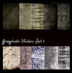 Grungetastic Texture Set 1