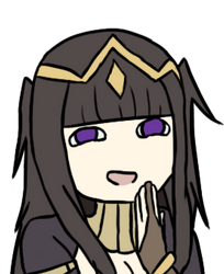 Tharja Fun by PrismaCube