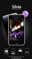 Silvia iPhone Wallpaper Pack