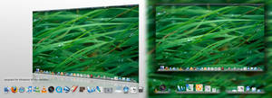 Leopard Pack for Windows XP